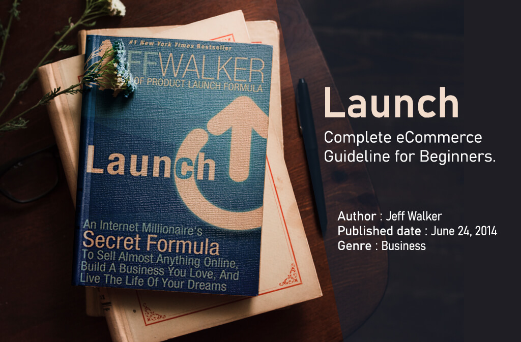Launch: Complete eCommerce Guideline for Beginners
