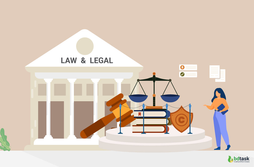 Law & Legal Advising