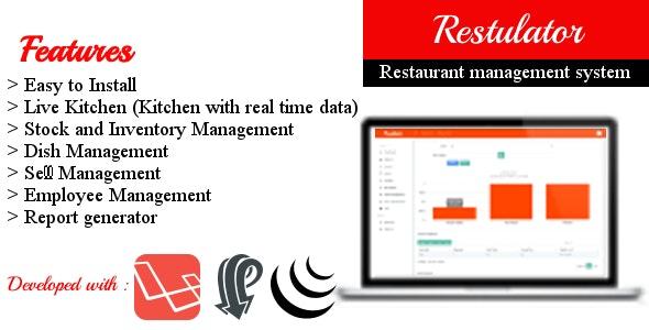 Restulator