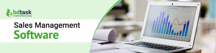 Sales ERP - Sales Management Software