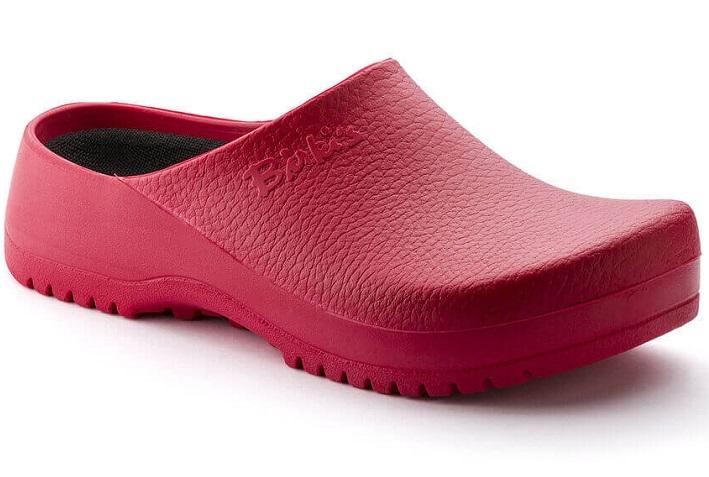 Birkenstock Professional Unisex Slip Resistant Work Shoe
