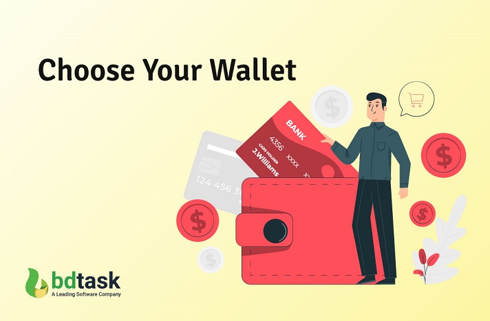 Choose Your Wallet