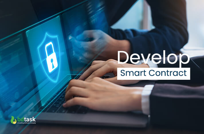 Develop Smart Contract