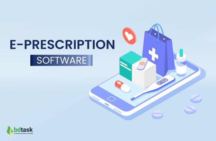 E-Prescription Software