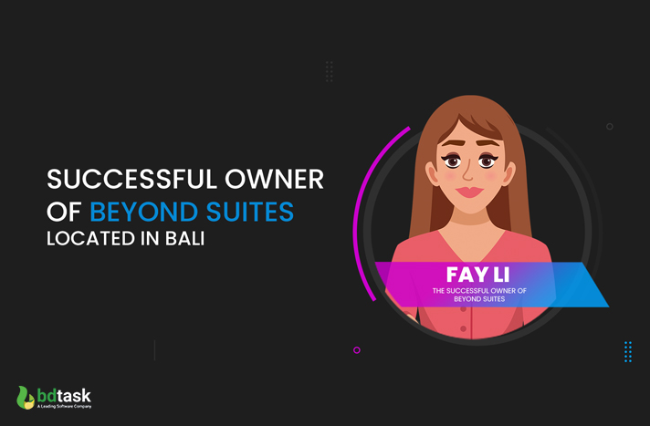 Success story of hotel business