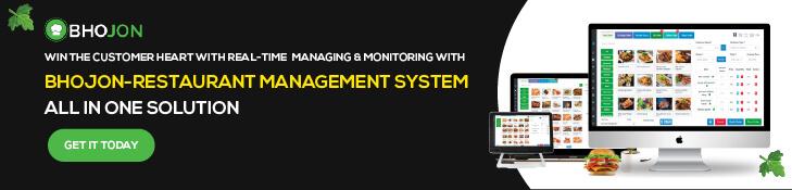Bhojon - Restaurant Management Software