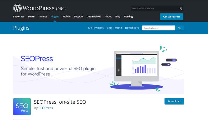 SEOPress - For WordPress