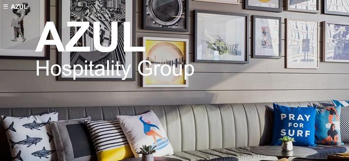 AZUL Hospitality Group