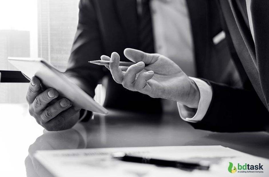 Benefits of Retail ERP Software