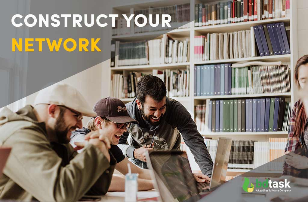 Construct Your Network