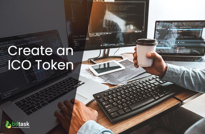 Create an ICO Token