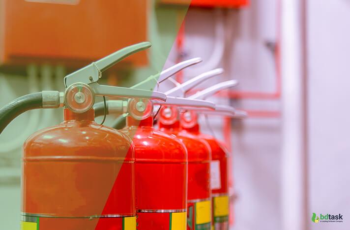 Ensure Enough Extinguisher