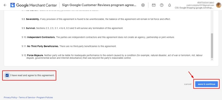 Gain Customer Reviews 2