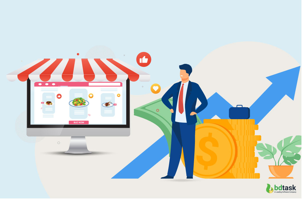 How Does the Online Restaurant Ordering System Enhance your Revenue