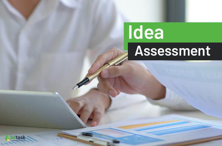 Idea Assessment