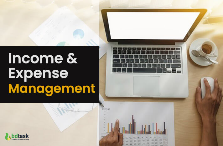 Income & Expense Management