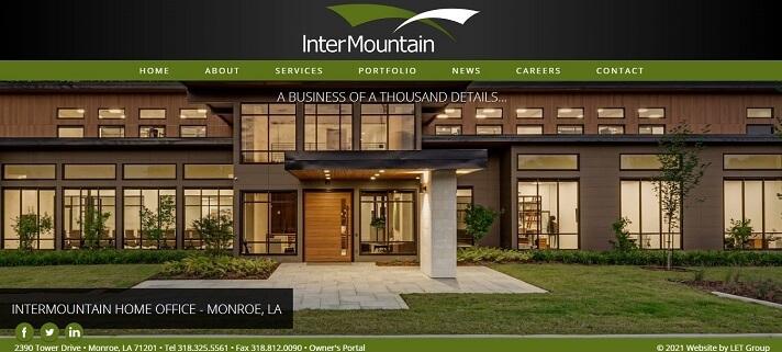 InterMountain LLC