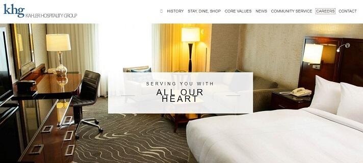 Kahler Hospitality Group