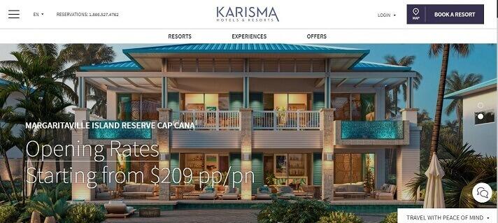 Karisma Hotel And Resort