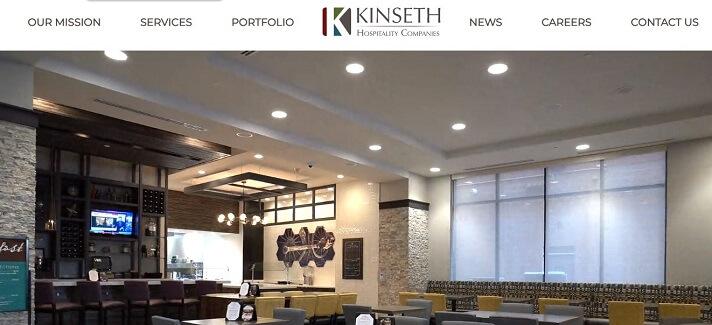 Kinseth Hospitality Companies