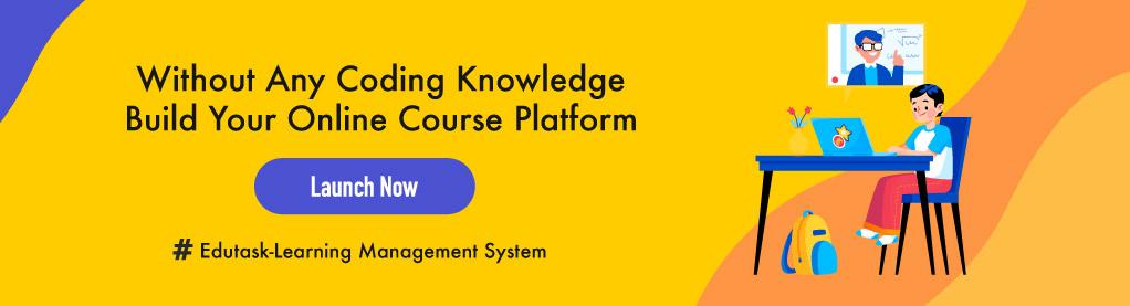 Launch Online Course Platform
