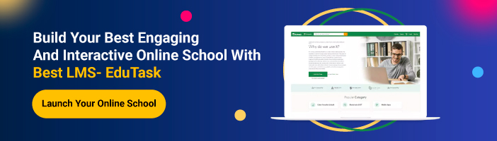 Lunch Your Online School