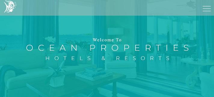 Ocean Properties Hotels, Resorts & Affiliates