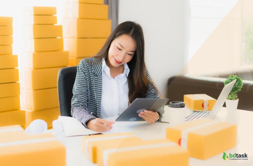 Optimize your Restaurant Inventory Management