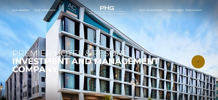 Pacific Hospitality Group, Inc (PHG)