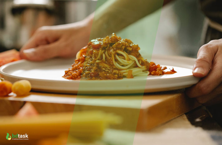 Pasta Restaurants