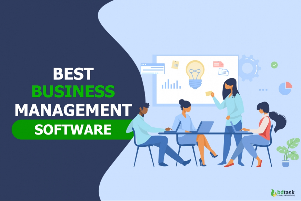 Best Business Management Software