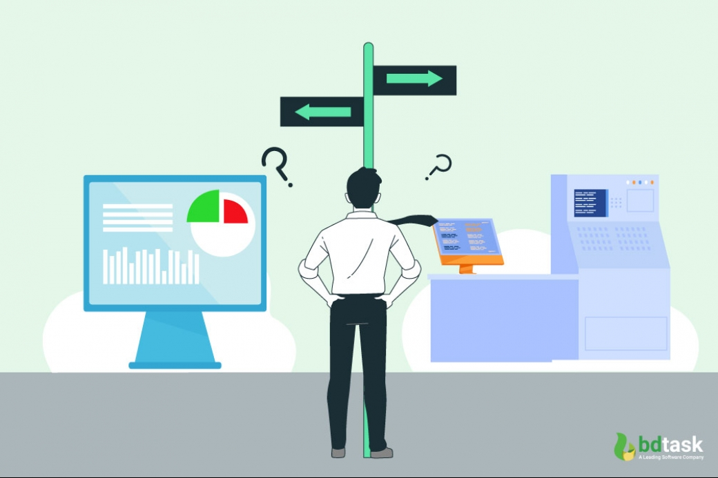 Generic ERP Solutions Vs Industry Specific ERP