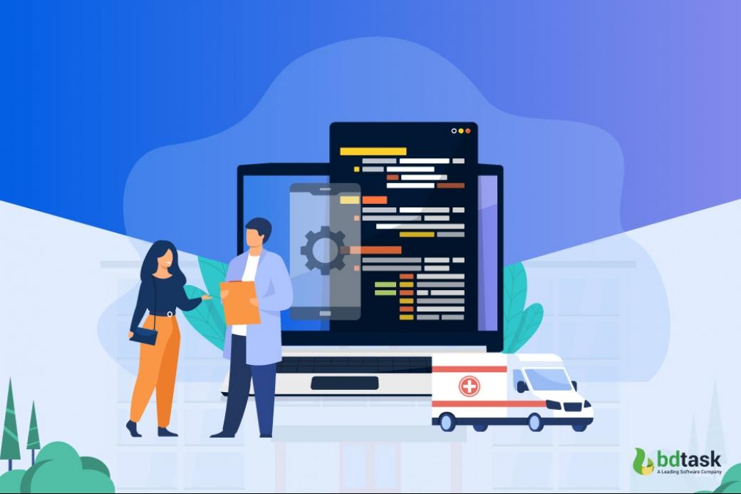 Top Hospital Management System Software (HMS)