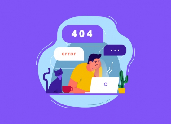 How can i solve 404 not found after installation?