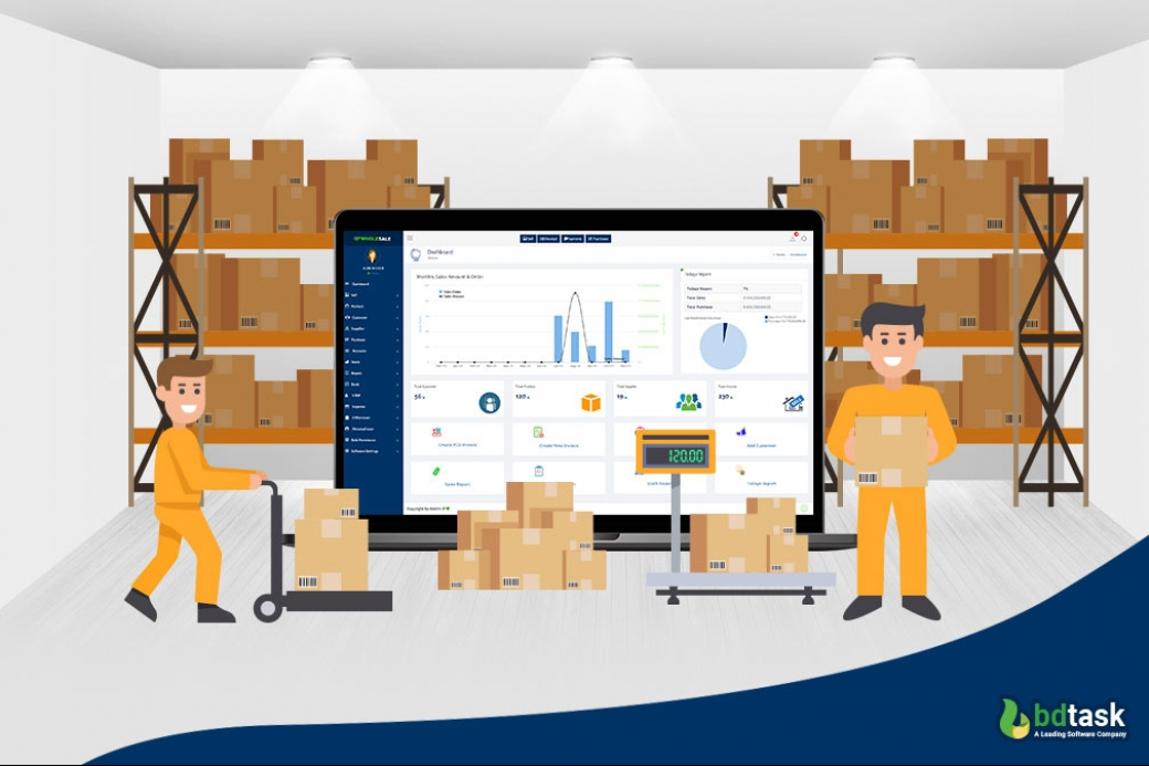 Top Ways Inventory Management Software Helps Retail Businesses Perform Better