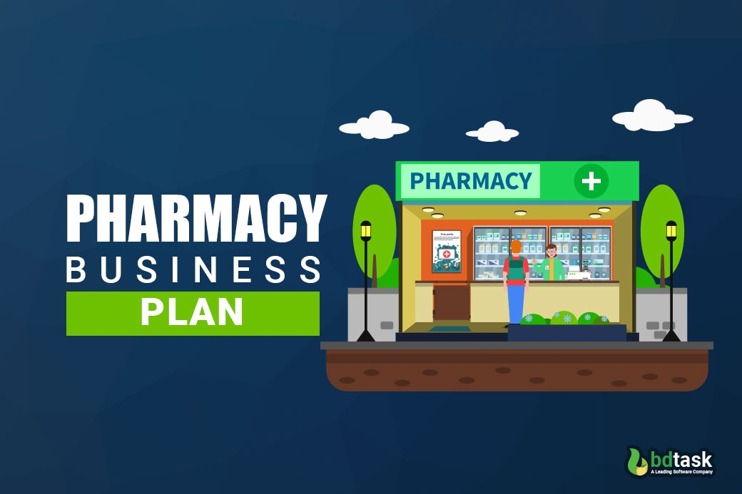Pharmacy Business Plan