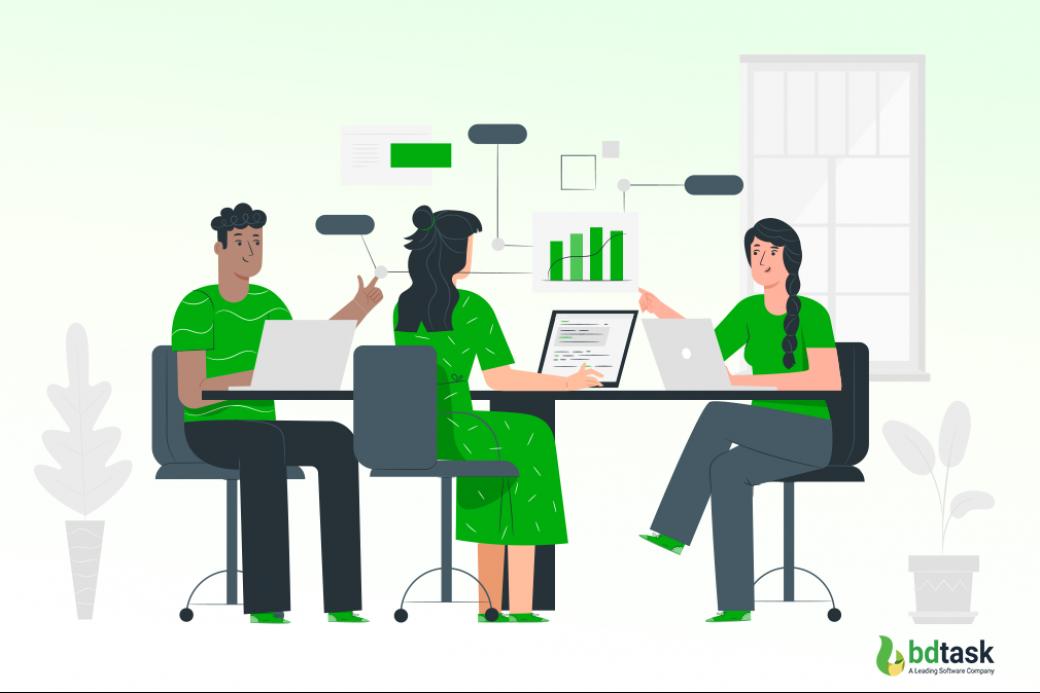 15 Leading Software Company in Bangladesh