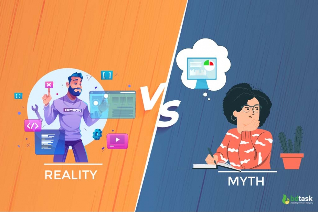 The Solution of Best ERP Software Myth vs. Reality