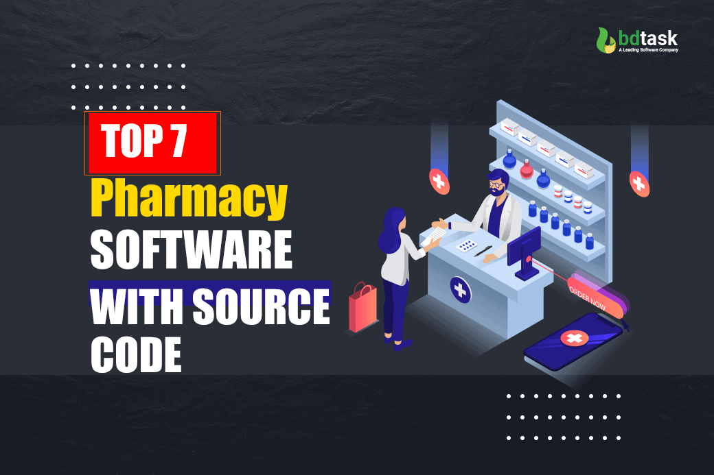 Top pharmacy software
