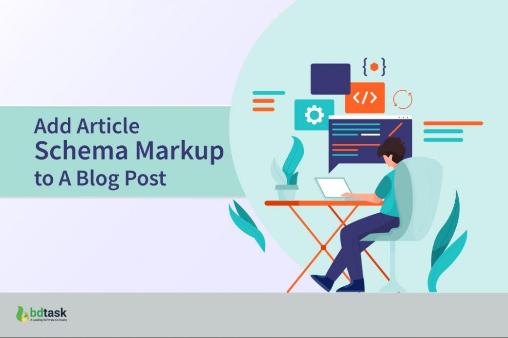 Article Schema Markup