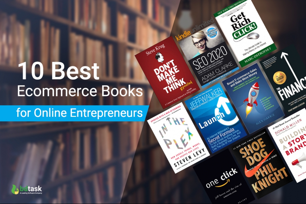 Best ECommerce Books