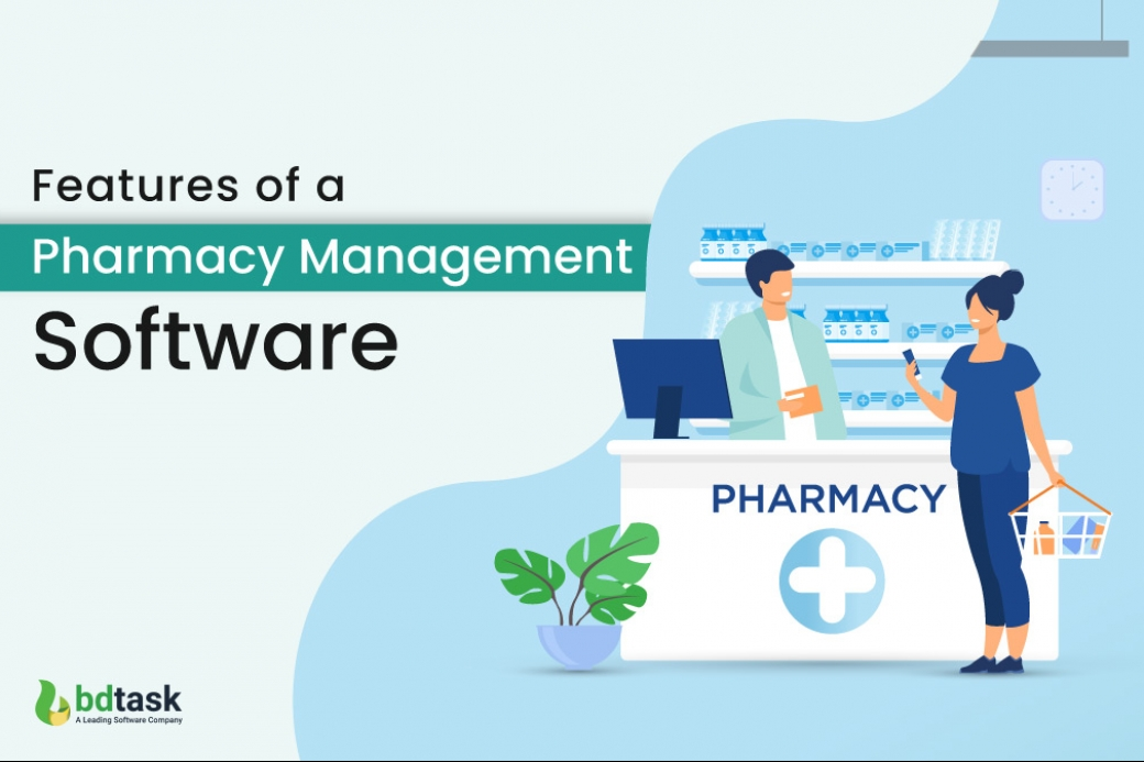 features of pharmacy management software