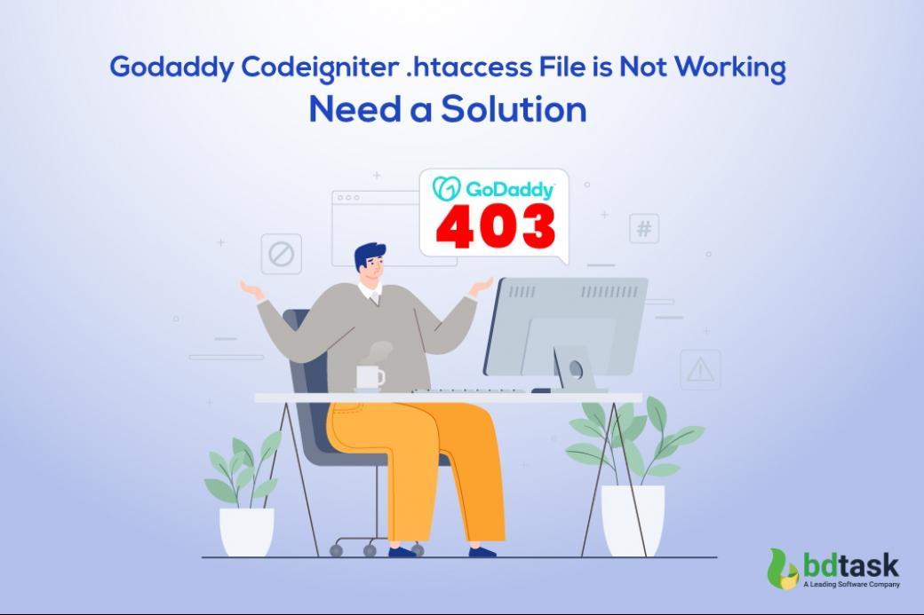Godaddy Codeigniter Htaccess File