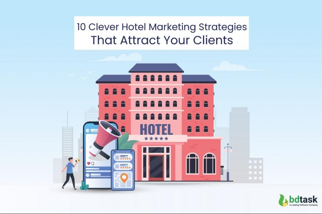 Hotel Marketing Strategy