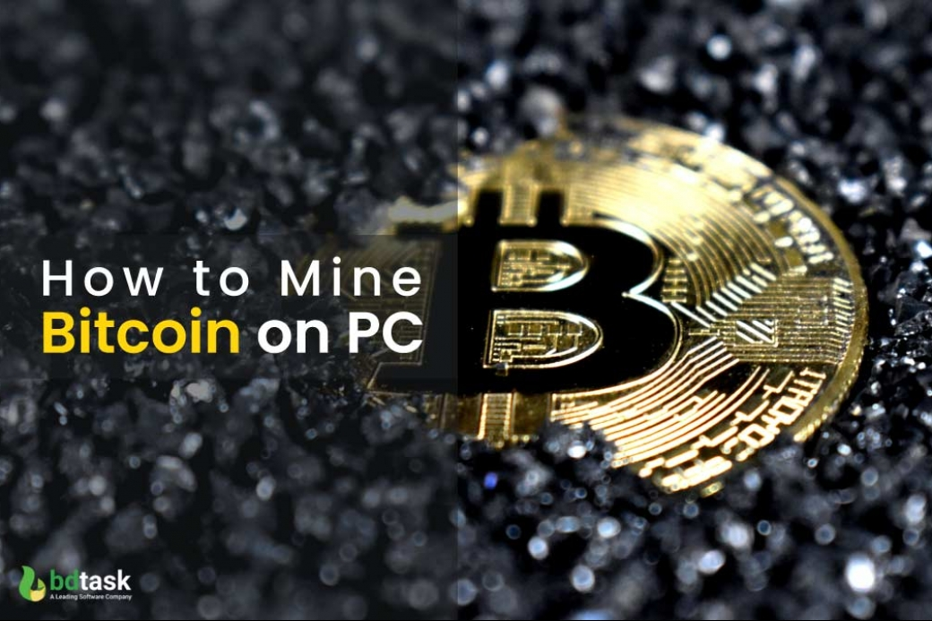 How to Mine Bitcoin on PC