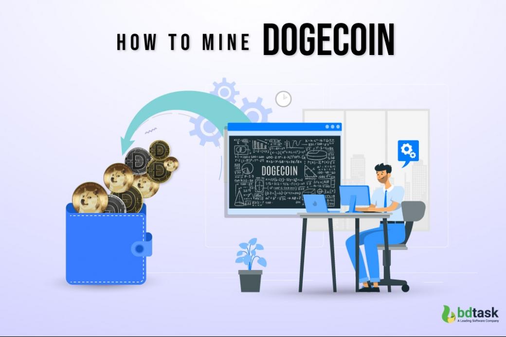 How to Mine Dogecoin