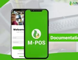 MPOS - Sales ERP App