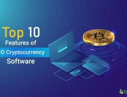 Top 10 Features of ICO Cryptocurrency Software