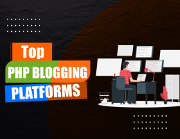 Top PHP Blogging Platforms