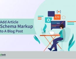 Article Schema Markup